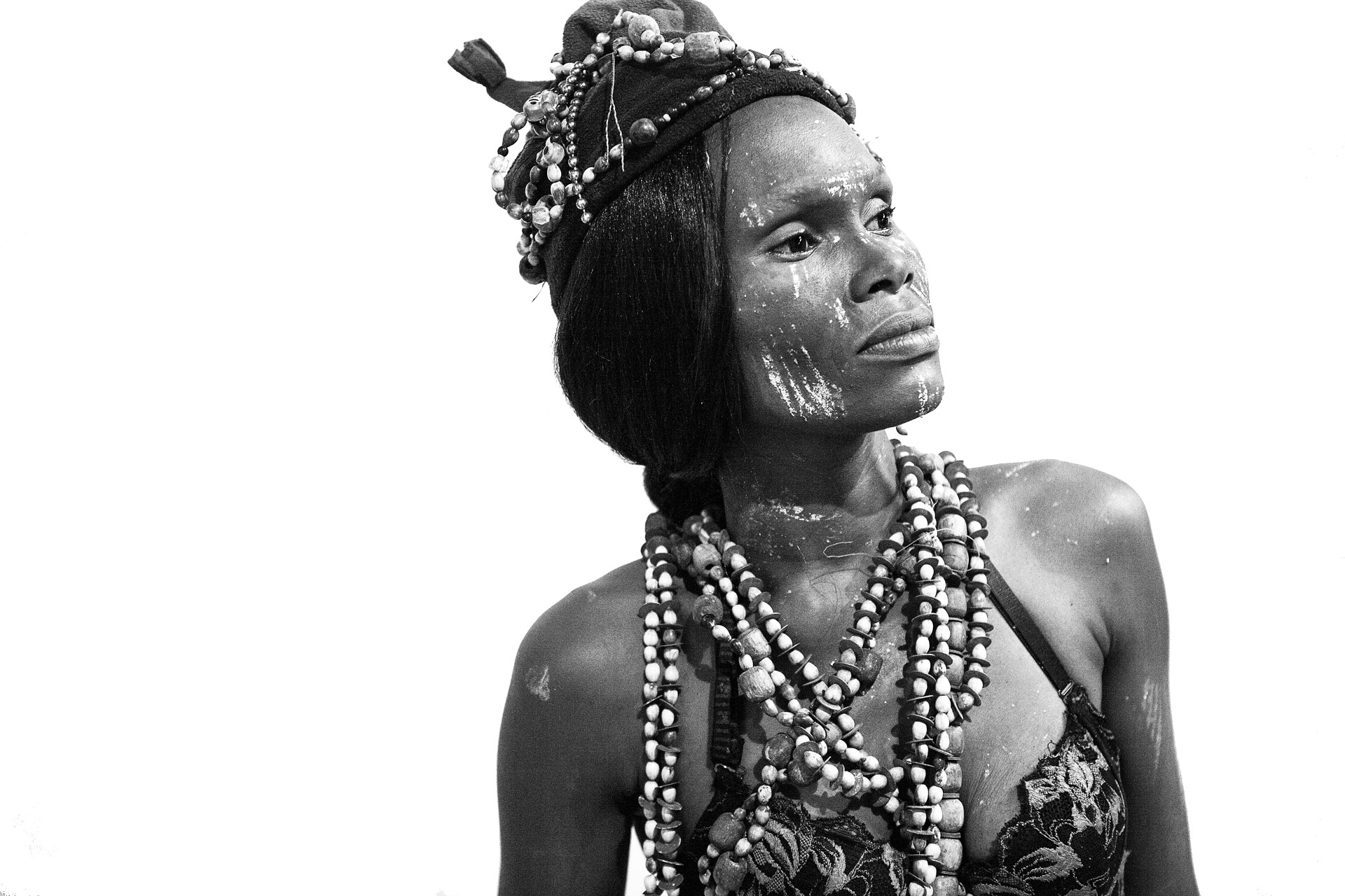 Indigenous People of Congo