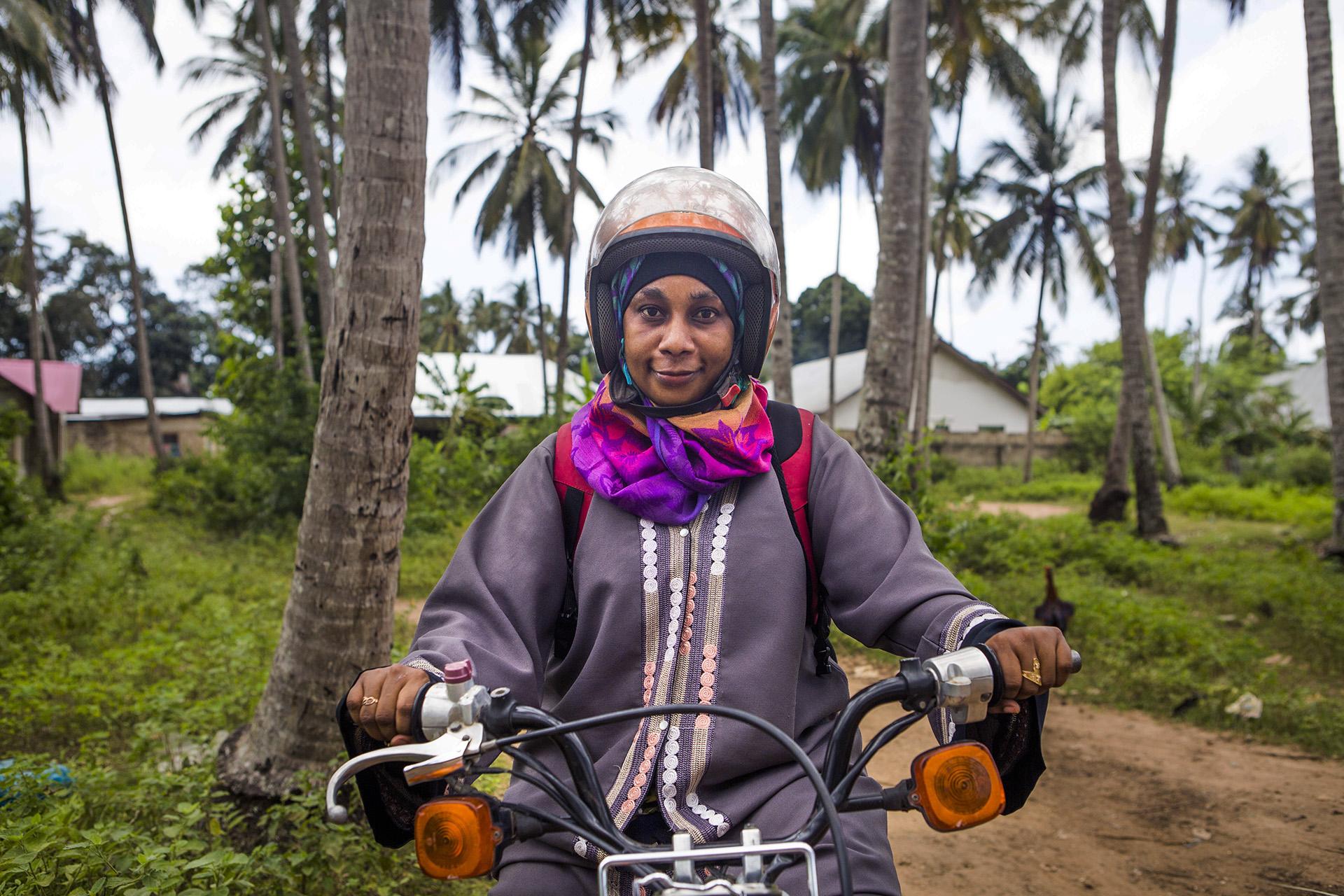 Malaria on Zanzibar