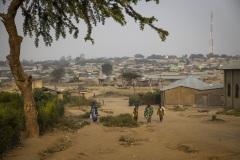 Nakivali Refugee Settlement