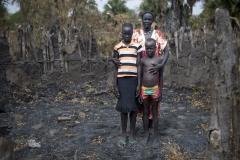 Unrest in South Sudan