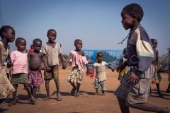 South Sudan´s Refugee Crisis