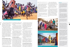 Story from South Sudan