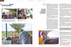 Safari Doctors save lives across Lamu